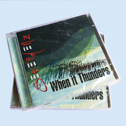 When_it_thunders_CD